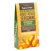 Pureety Gourmet Potato Seasoning Rosemary And Garlic
